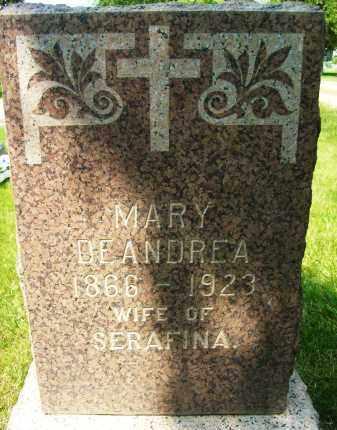 DEANDREA, MARY - Boulder County, Colorado | MARY DEANDREA - Colorado Gravestone Photos