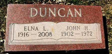 DUNCAN, JOHN H. - Boulder County, Colorado | JOHN H. DUNCAN - Colorado Gravestone Photos