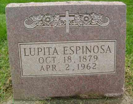 ESPINOSA, LUPITA - Boulder County, Colorado | LUPITA ESPINOSA - Colorado Gravestone Photos