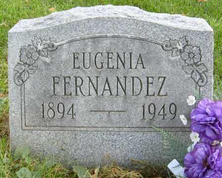 FERNANDEZ, EUGENIA - Boulder County, Colorado | EUGENIA FERNANDEZ - Colorado Gravestone Photos