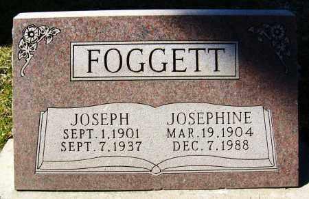 FOGGETT, JOSEPH - Boulder County, Colorado | JOSEPH FOGGETT - Colorado Gravestone Photos