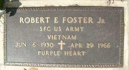 FOSTER, ROBERT E., JR. - Boulder County, Colorado   ROBERT E., JR. FOSTER - Colorado Gravestone Photos
