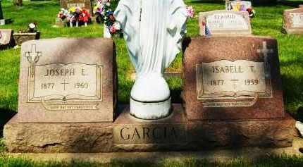 GARCIA, JOSEPH L. - Boulder County, Colorado | JOSEPH L. GARCIA - Colorado Gravestone Photos