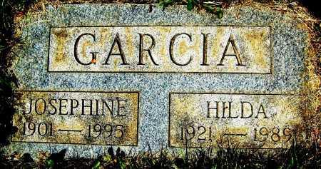 GARCIA, HILDA - Boulder County, Colorado   HILDA GARCIA - Colorado Gravestone Photos