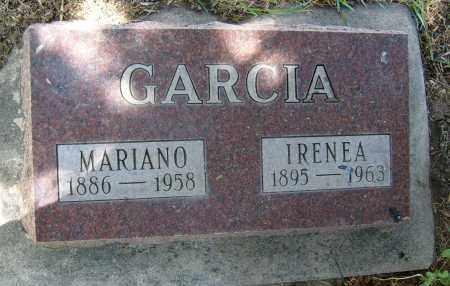 GARCIA, IRENEA - Boulder County, Colorado   IRENEA GARCIA - Colorado Gravestone Photos