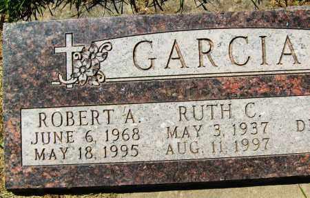 GARCIA, ROBERT A. - Boulder County, Colorado | ROBERT A. GARCIA - Colorado Gravestone Photos