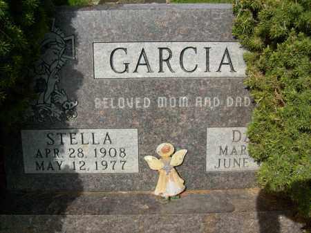 GARCIA, DANIEL - Boulder County, Colorado | DANIEL GARCIA - Colorado Gravestone Photos