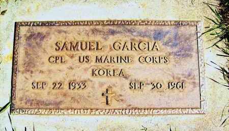 GARCIA, SAMUEL - Boulder County, Colorado | SAMUEL GARCIA - Colorado Gravestone Photos