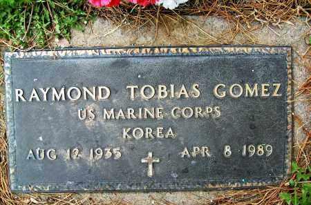 GOMEZ, RAYMOND TOBIAS - Boulder County, Colorado | RAYMOND TOBIAS GOMEZ - Colorado Gravestone Photos