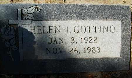 GOTTINO, HELEN I. - Boulder County, Colorado   HELEN I. GOTTINO - Colorado Gravestone Photos