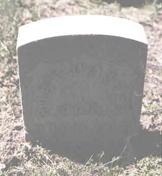 HARTER, ROB'T - Boulder County, Colorado   ROB'T HARTER - Colorado Gravestone Photos