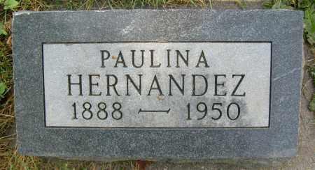 HERNANDEZ, PAULINA - Boulder County, Colorado | PAULINA HERNANDEZ - Colorado Gravestone Photos
