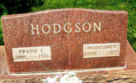 HODGSON, MARGARET - Boulder County, Colorado | MARGARET HODGSON - Colorado Gravestone Photos