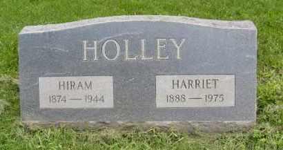 HOLLEY, HARRIET - Boulder County, Colorado   HARRIET HOLLEY - Colorado Gravestone Photos