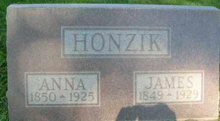 HONZIK, JAMES - Boulder County, Colorado   JAMES HONZIK - Colorado Gravestone Photos