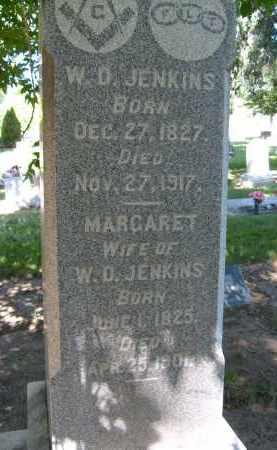JENKINS, MARGARET - Boulder County, Colorado | MARGARET JENKINS - Colorado Gravestone Photos