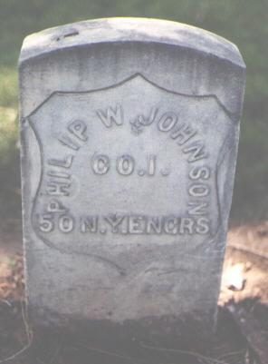 JOHNSON, PHILIP W. - Boulder County, Colorado | PHILIP W. JOHNSON - Colorado Gravestone Photos