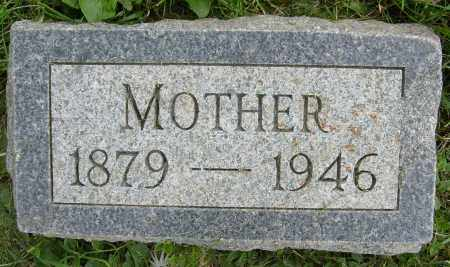 JONES, ELIZABETH - Boulder County, Colorado | ELIZABETH JONES - Colorado Gravestone Photos
