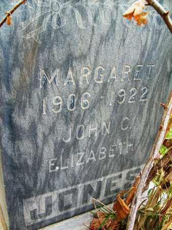 JONES, MARGARET - Boulder County, Colorado | MARGARET JONES - Colorado Gravestone Photos