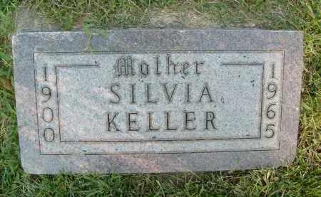 KELLER, SILVIA - Boulder County, Colorado | SILVIA KELLER - Colorado Gravestone Photos