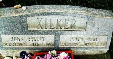 KILKER, HELEN MARY - Boulder County, Colorado | HELEN MARY KILKER - Colorado Gravestone Photos