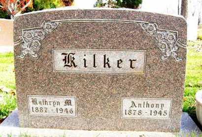 KILKER, ANTHONY - Boulder County, Colorado | ANTHONY KILKER - Colorado Gravestone Photos