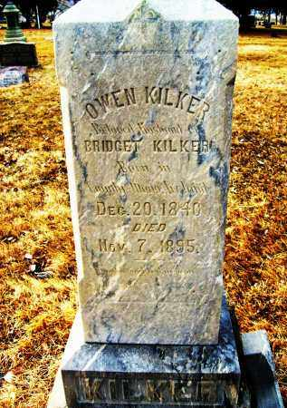 KILKER, OWEN - Boulder County, Colorado | OWEN KILKER - Colorado Gravestone Photos