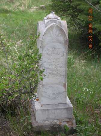 KNOOP, JOHN - Boulder County, Colorado | JOHN KNOOP - Colorado Gravestone Photos