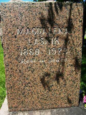 LASNIK, MAGDALENA - Boulder County, Colorado | MAGDALENA LASNIK - Colorado Gravestone Photos