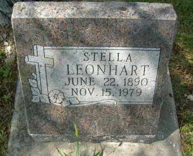 LEONHART, STELLA - Boulder County, Colorado | STELLA LEONHART - Colorado Gravestone Photos
