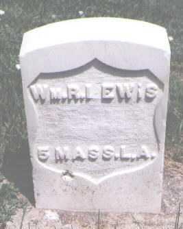 LEWIS, WILLIAM R. - Boulder County, Colorado | WILLIAM R. LEWIS - Colorado Gravestone Photos