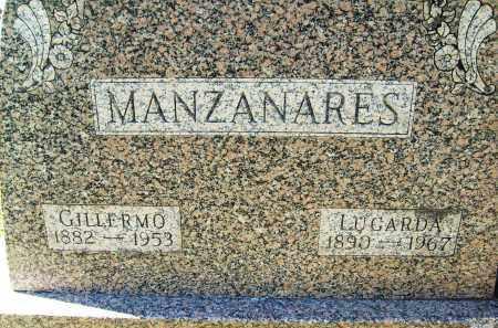 MANZANARES, LUGARDA - Boulder County, Colorado   LUGARDA MANZANARES - Colorado Gravestone Photos