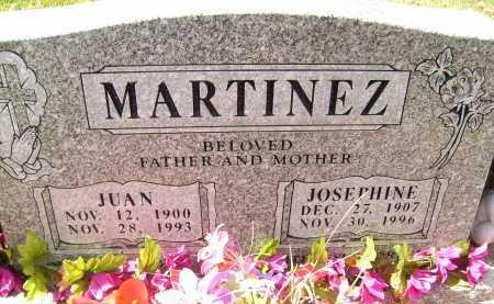 MARTINEZ, JUAN - Boulder County, Colorado | JUAN MARTINEZ - Colorado Gravestone Photos