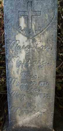 MARTINEZ, MARY LOU - Boulder County, Colorado | MARY LOU MARTINEZ - Colorado Gravestone Photos
