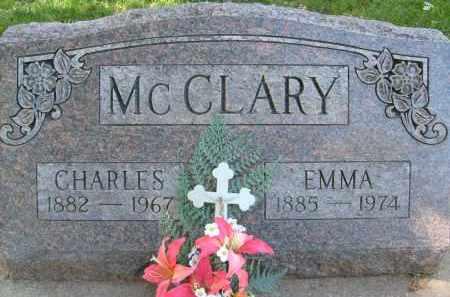 MCCLARY, CHARLES - Boulder County, Colorado | CHARLES MCCLARY - Colorado Gravestone Photos