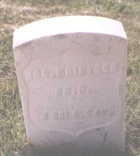 MCINTOSH, JOSEPH - Boulder County, Colorado | JOSEPH MCINTOSH - Colorado Gravestone Photos