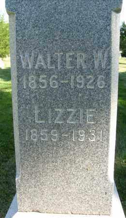 MOON, LIZZIE - Boulder County, Colorado   LIZZIE MOON - Colorado Gravestone Photos