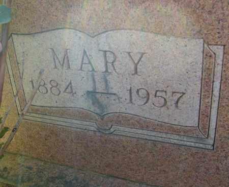 NANOS, MARY - Boulder County, Colorado | MARY NANOS - Colorado Gravestone Photos
