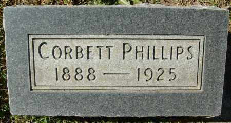 PHILLIPS, CORBETT - Boulder County, Colorado   CORBETT PHILLIPS - Colorado Gravestone Photos