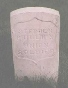 PHILLIPS, STEPHEN - Boulder County, Colorado | STEPHEN PHILLIPS - Colorado Gravestone Photos
