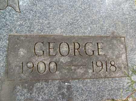 PHILP, GEORGE - Boulder County, Colorado   GEORGE PHILP - Colorado Gravestone Photos