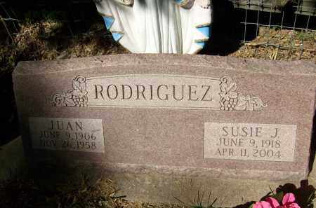 RODRIGUEZ, JUAN - Boulder County, Colorado | JUAN RODRIGUEZ - Colorado Gravestone Photos