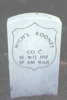 ROONEY, MICH'L - Boulder County, Colorado | MICH'L ROONEY - Colorado Gravestone Photos