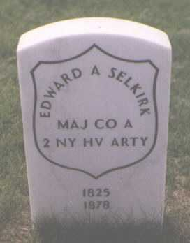 SELKIRK, EDWARD A. - Boulder County, Colorado | EDWARD A. SELKIRK - Colorado Gravestone Photos