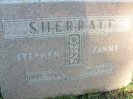SHERRATT, STEPHEN - Boulder County, Colorado | STEPHEN SHERRATT - Colorado Gravestone Photos