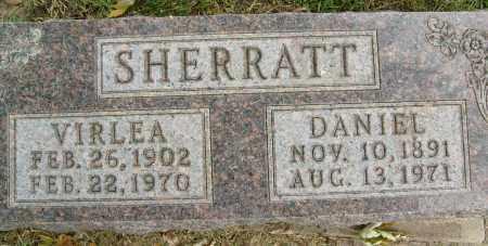 SHERRATT, DANIEL - Boulder County, Colorado | DANIEL SHERRATT - Colorado Gravestone Photos