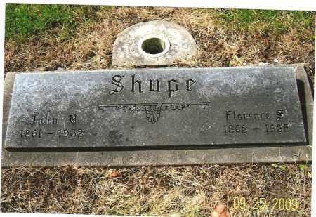 SHUPE, JOHN - Boulder County, Colorado | JOHN SHUPE - Colorado Gravestone Photos