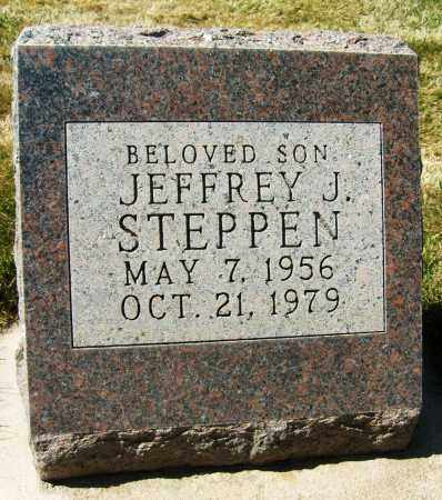 STEPPEN, JEFFREY J. - Boulder County, Colorado | JEFFREY J. STEPPEN - Colorado Gravestone Photos