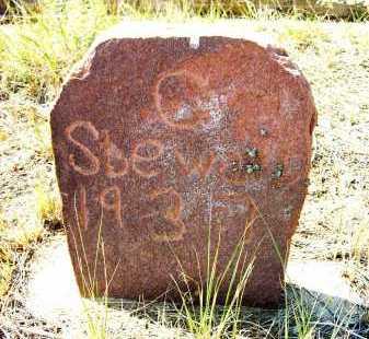 STEWART, C. - Boulder County, Colorado | C. STEWART - Colorado Gravestone Photos