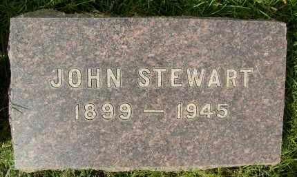 STEWART, JOHN - Boulder County, Colorado   JOHN STEWART - Colorado Gravestone Photos